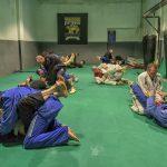 Corsi di Brazilian Jiu Jitsu a Pavia