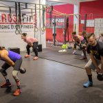KETTLEBELL-TRAINING A PAVIA