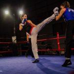Corsi di Boxe Francese Savate a Pavia